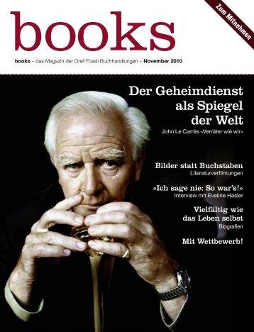 Der Geheimdienst als Spiegel der Welt - eBook.de