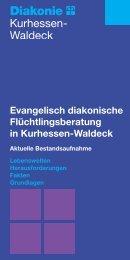 Rahmenkonzeption zur evangelisch-diakonischen ...