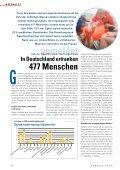 Ehrenamtliche wieder lohnen! Ehrenamtliche wieder lohnen! - DLRG - Seite 5