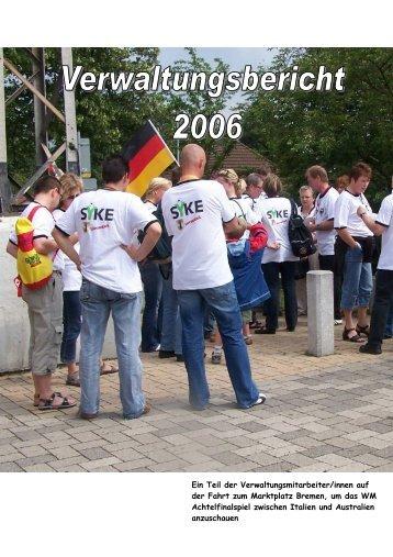Stadt Syke Syke, 10.08.95 - Stadt Syke - Lebendige Stadt im Grünen ...