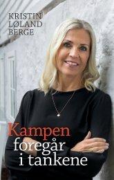 Kampen foregår i tankene av Kristin Løland Berge