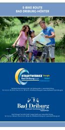 Prospekt Routen 105 x 210 mm Internet.cdr - Stadtwerke Bad ...