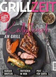 GRILLZEIT 2020 2 - Grillen, BBQ & Outdoor-Lifestyle
