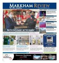 Markham Review - Dec 01, 2020