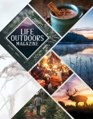 Life Outdoors Magazine Nov/Dec 2020