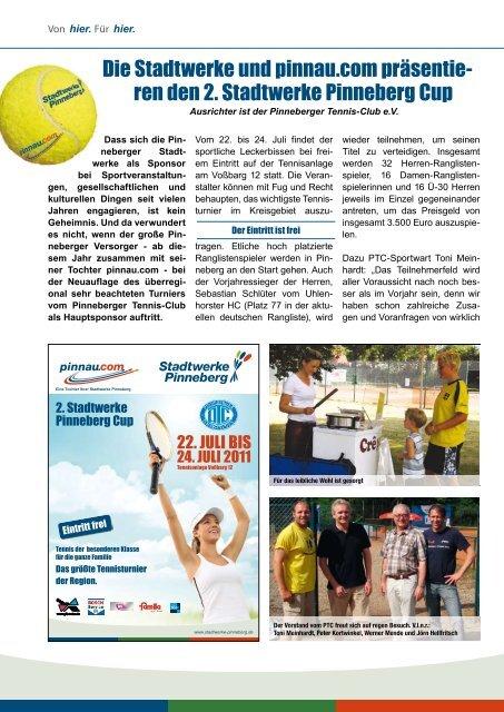 als PDF herunterladen - PINNWAND - Magazin