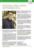 FBB eNEWS September-2016 - Page 2