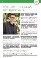 FBB_eNEWS_September-2016 - Page 2