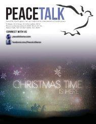 December 2012 - Peace Lutheran Church