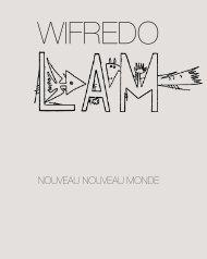 Dawn Adès –Wifredo Lam and Surrealism