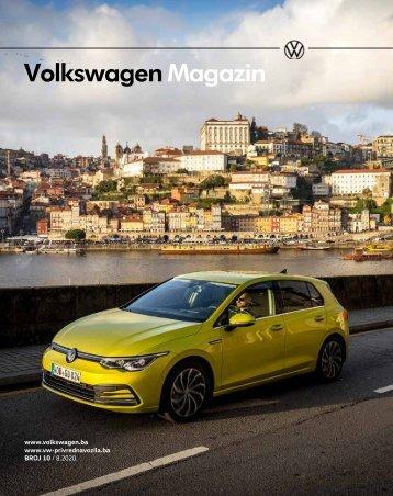Volkswagen Magazin Broj 10.