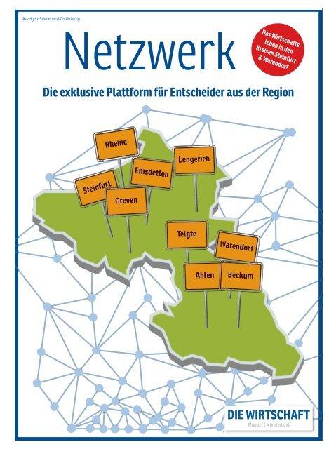 NETZWERK ST WAF - DIE WIRTSCHAFT MS I MS-Land 24. Nov. 2020