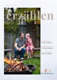Der Erzählverlag_Verlagsprogramm_Frühjahr-Sommer_2021