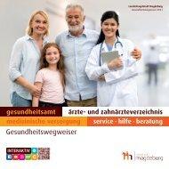 Gesundheitswegweiser Magdeburg 2021