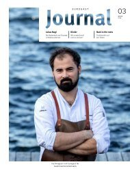 Eurogast Journal Winter 2020