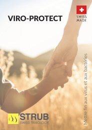 STRUB VIRO-PROTECT Französisch