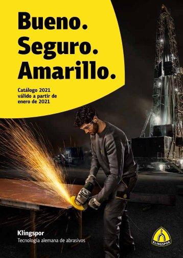 Katalog 2021 - Spanien