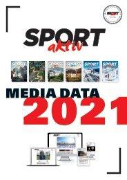 SPORTaktiv Media Data 2021