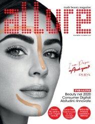Allure Magazine (4-2020)