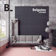 Catálogo Belgotex À la Carte
