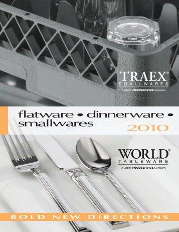 Libby World Traex Catalogue - Arafura Catering Equipment