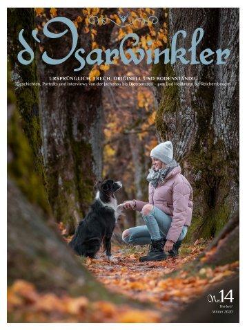 Isarwinkler-Ausgabe-14-Herbst-Winter-2020