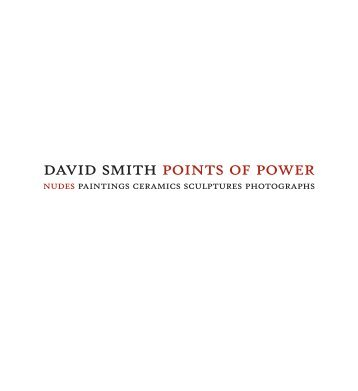 Candida Smith –Points of Power