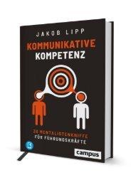 Buchcover - Jakob Lipp -