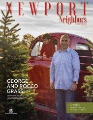 December 2020 Newport Neighbors