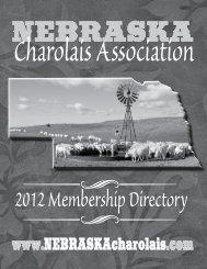2012 Membership Directory