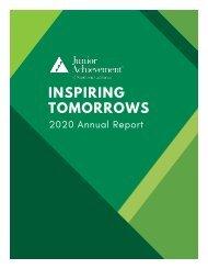 Final 2020 JA NorCal Annual Report - Print Version(1)
