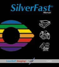 Silverfast Scanning Software - City College of San Francisco