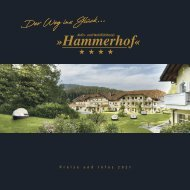 hammerhof-prospekt pdf 2021