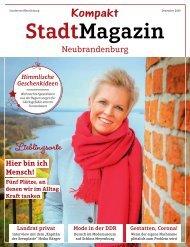 Kompakt - StadtMagazin