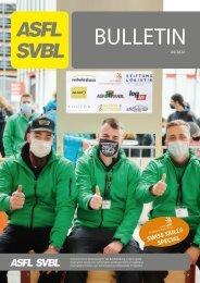 ASFL SVBL Bulletin 2020/4