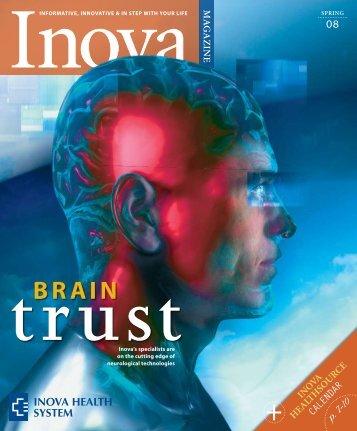 p. 9-16 p. 7-10 - Inova Health System