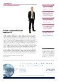 the etf & etp newsletter - 10x10 - Seite 2