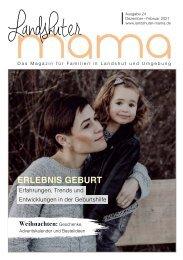Landshuter Mama Ausgabe 24