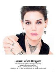 Susan Silver Designer Catalog 2021