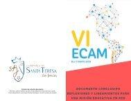 DOCUMENTO-CONCLUSIVO-VI-ECAM