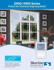 SL-2748 East Coast Sell Sheets No Tax - Series ... - Builders Choice