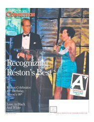 Reston - The Connection Newspapers