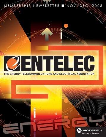 Industry Feature - Entelec