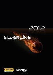 Katalog 2012 - Silverline