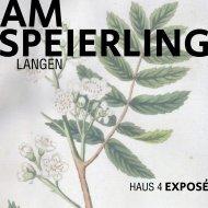 Exposé Langen Haus 4