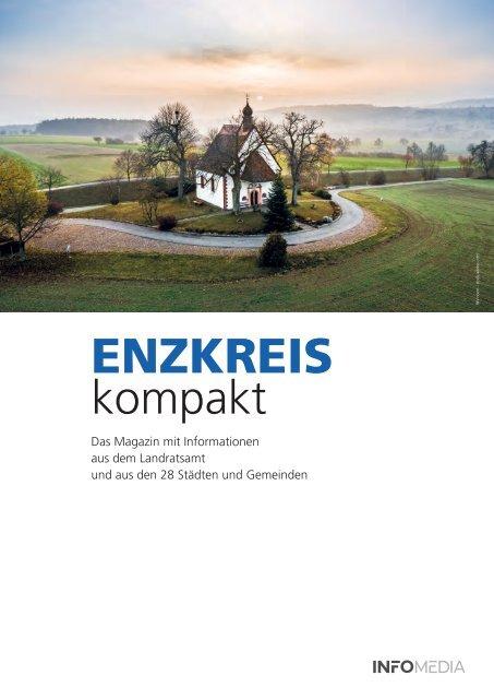 Enzkreis kompakt 2020/2021