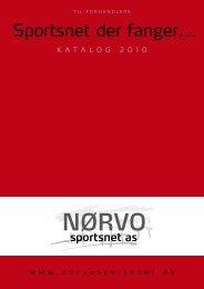www . norvosportsnet . dk - Nørvo Sportsnet