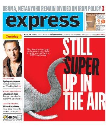6 - Express