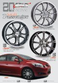 Wheel Catalogue - CSA Direct - Page 2
