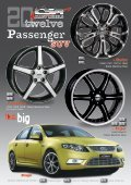 Wheel Catalogue - CSA Direct - Page 6